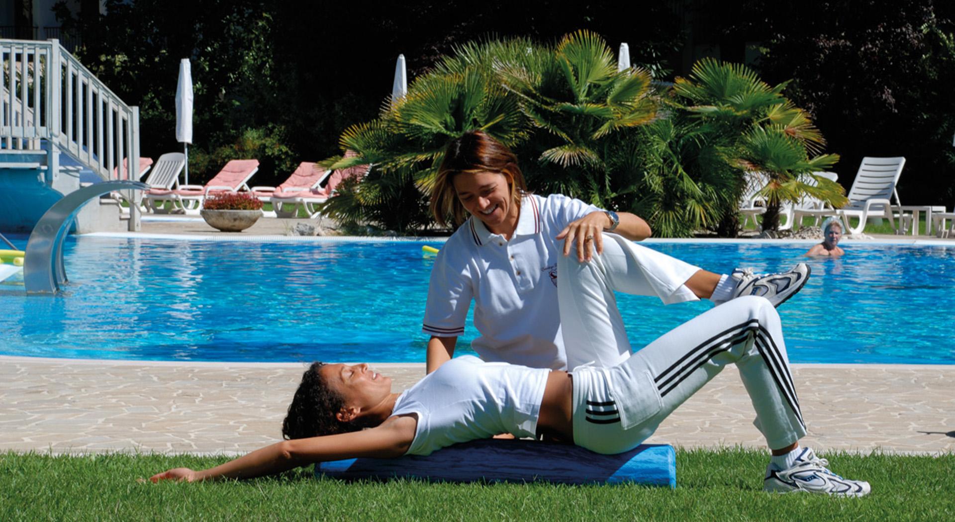 fisioterapia termale