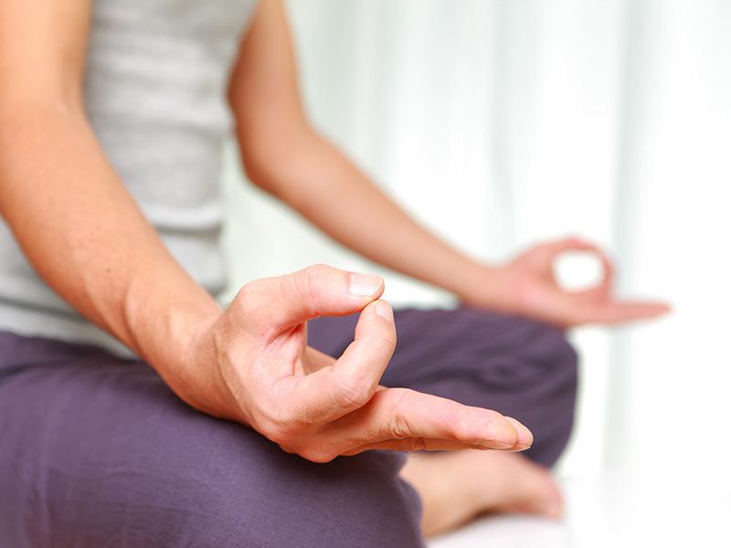 Maestro di meditazione